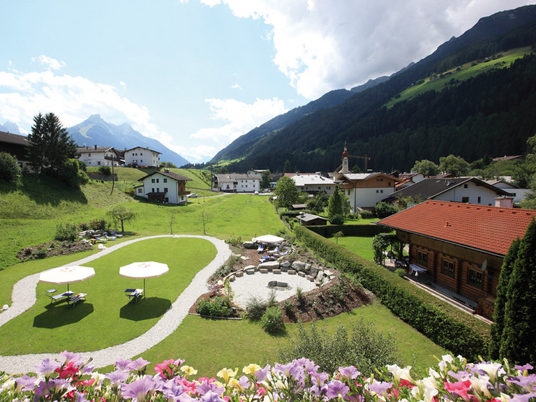 Family and Vitality Hotel Auenhof